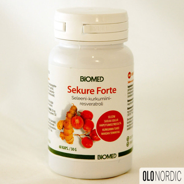Biomed sekure forte 01 120819