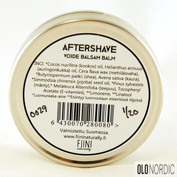 Fiini aftershave 02 140819