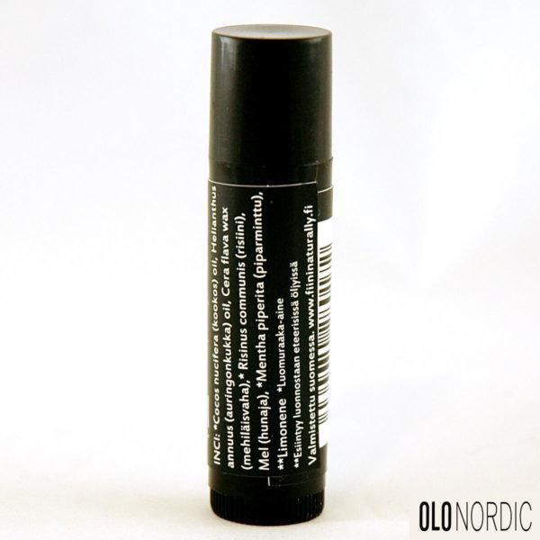 Fiini huulivoide piparminttu 02 140819
