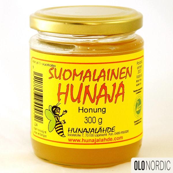 Hunajalahde hunaja 01 120819