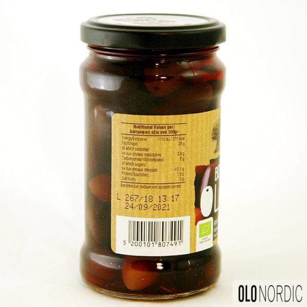 Terracreta oliivi tumma 03 090819
