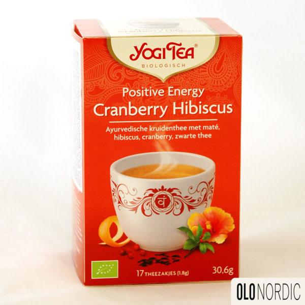 Yogi cranberry 01 060819