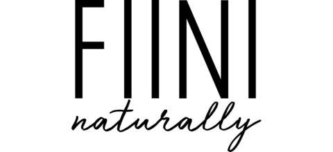 fiininaturally logo