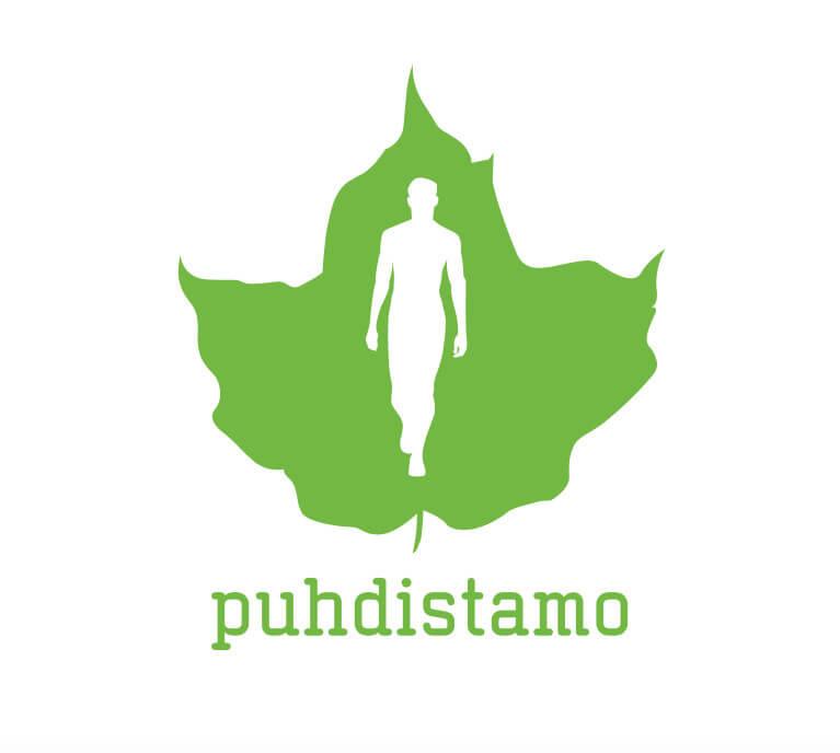 puhdistamo logo